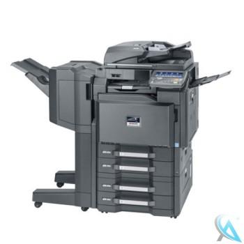 Kyocera TASKalfa 4501i gebrauchter Kopierer mit Finisher DF-770 und PF-730
