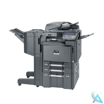 Kyocera TASKalfa 4501i gebrauchter Kopierer mit Finisher DF-770 mit PF-740