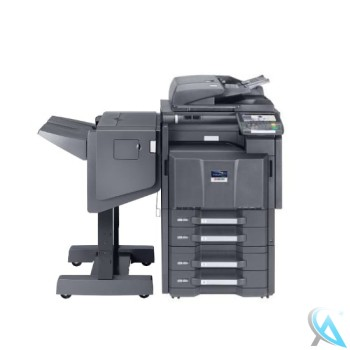 Kyocera TASKalfa 4550ci gebrauchter Kopierer mit PF-730 und DF-780(B)