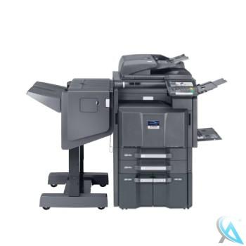Kyocera TASKalfa 4550ci gebrauchter Kopierer mit PF-740 und DF-780(B)