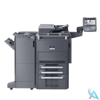 Kyocera TASKalfa 8000i Kopierer mit Finisher DF-790