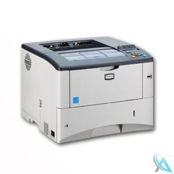 Kyocera FS-2020D gebrauchter Laserdrucker mit neuem Toner