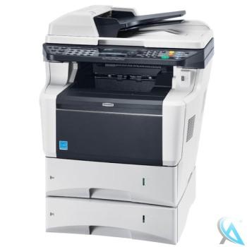 Kyocera FS-3040MFP Multifunktionsgerät mit Zusatzpapierfach PF-310