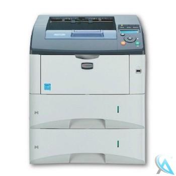 Kyocera FS-3920DTN gebrauchter Laserdrucker mit PF-310