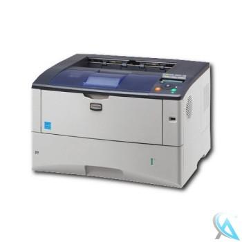 Kyocera FS-6970DN gebrauchter Laserdrucker OHNE Trommel