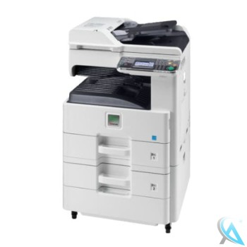 Kyocera FS-C8525 MFP gebrauchtes Multifunktionsgerät mit Papierfach PF-470