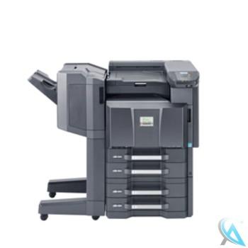 Kyocera FS-C8650DN Farblaserdrucker mit PF-730 und DF-770 ohne Booklet Funktion