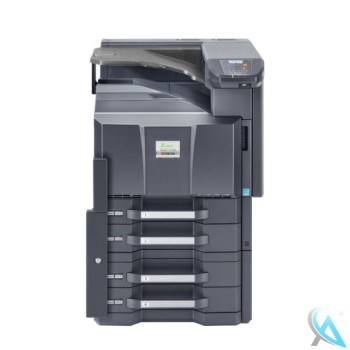 Kyocera FS-C8650DN gebrauchter Farblaserdrucker mit PF-730