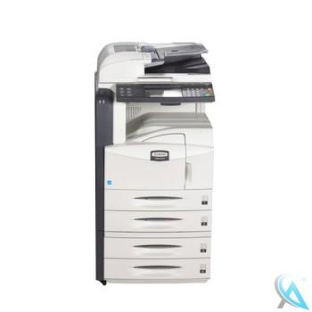 Kyocera KM-4050 Kopierer mit PF-700