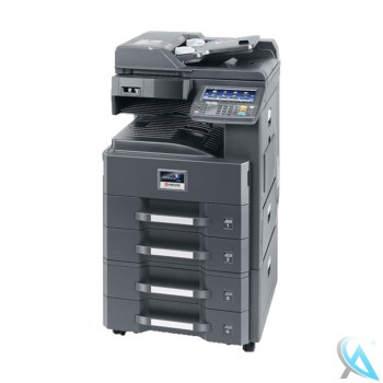 Kyocera TASKalfa 3510i gebrauchter Kopierer auf PF-791