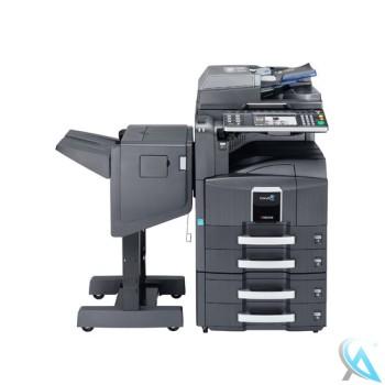 Kyocera TASKalfa 420i gebrauchter Kopierer mit PF-720 und DF-780
