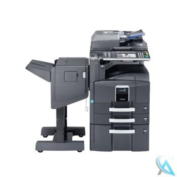 Kyocera TASKalfa 420i gebrauchter Kopierer mit PF-760 und DF-780