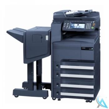 Kyocera TASKalfa 300i gebrauchter Kopierer mit Finisher DF-780(B)