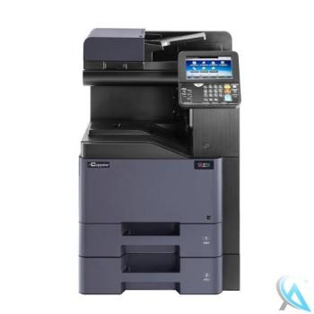 Kyocera TASKalfa 307ci gebrauchter Kopierer mit Zusatzpapierfach