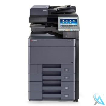 Kyocera TASKalfa 3252ci gebrauchter Kopierer mit PF-7100