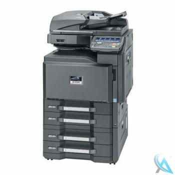 Kyocera TASKalfa 3501i gebrauchter Kopierer mit Papierkassette PF-730