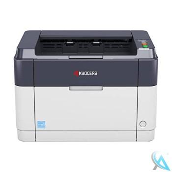Kyocera FS-1041 gebrauchter Laserdrucker