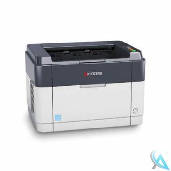 Kyocera FS-1061DN gebrauchter Laserdrucker
