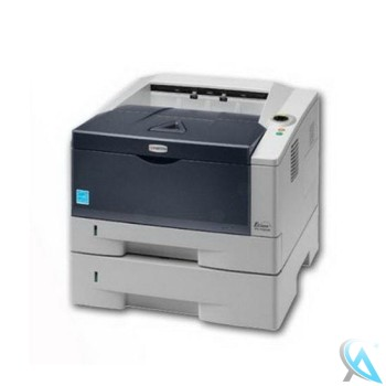 Kyocera FS-1320DT gebrauchter Laserdrucker mit PF-100