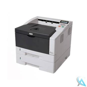 Kyocera FS-1350DN gebrauchter Laserdrucker mit Zusatzpapierfach PF-100