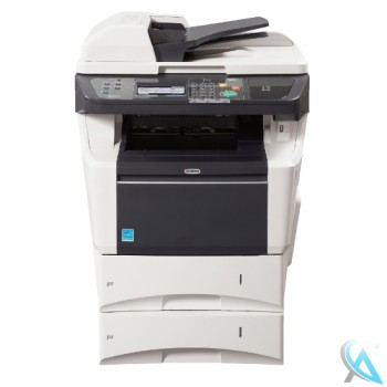Kyocera FS-3640MFP Multifunktionsgerät mit Papierfach PF-310