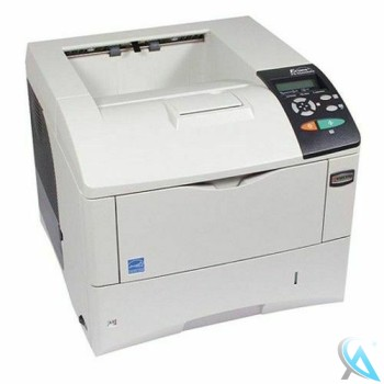 Kyocera FS-4000dn gebrauchter Laserdrucker mit neuem Toner