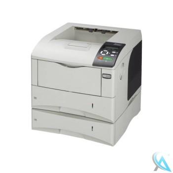 Kyocera FS-4000DTN gebrauchter Laserdrucker mit Papierfach PF-310