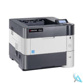 Kyocera FS-4100dn gebrauchter Laserdrucker