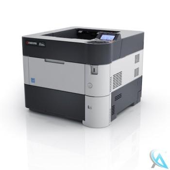 Kyocera FS-4300dn gebrauchter Laserdrucker