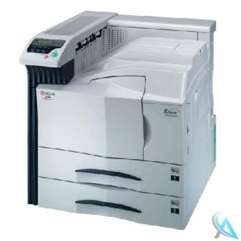 Kyocera FS-9120DN Laserdrucker mit neuem Toner