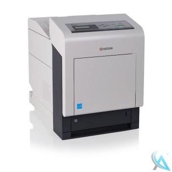 Kyocera FS-C5200DN gebrauchter Farblaserdrucker