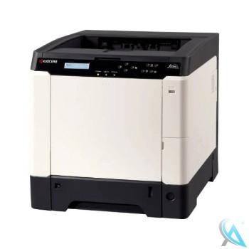 Kyocera FS-C5250DN gebrauchter Farblaserdrucker