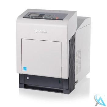 Kyocera FS-C5400DN gebrauchter Farblaserdrucker