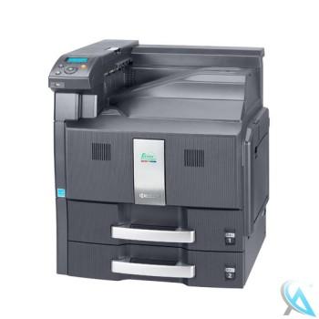 Kyocera FS-C8500DN gebrauchter Farblaserdrucker