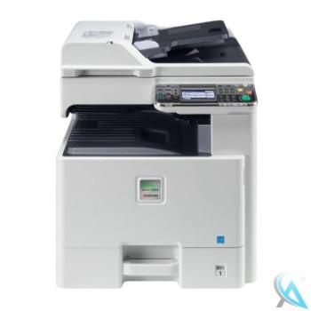Kyocera FS-C8520 MFP gebrauchtes Multifunktionsgerät