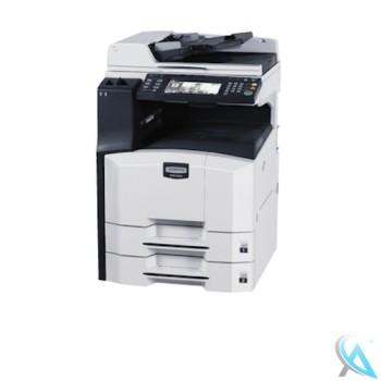 Kyocera KM-2560 gebrauchter Kopierer ohne Trommel und ohne Entwickler
