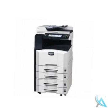 Kyocera KM-2560 gebrauchter Kopierer mit Zusatzpapierfach PF-670