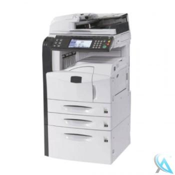 Kyocera KM-3050 MFP gebrauchter Kopierer mit PF-750