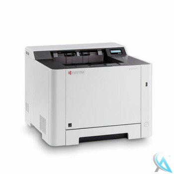Kyocera ECOSYS P5021cdw gebrauchter Farblaserdrucker