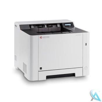 Kyocera ECOSYS P5021cdn gebrauchter Farblaserdrucker
