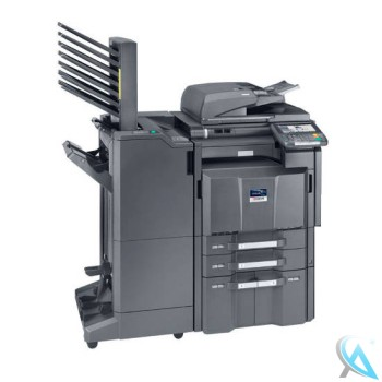 Kyocera TASKalfa 4500i gebrauchter Kopierer auf PF-740 mit DF-790 mit Mailbox MT-730