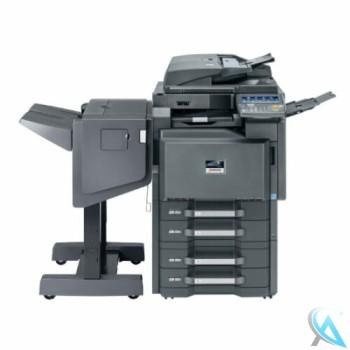Kyocera TASKalfa 3051ci gebrauchter Kopierer mit PF-730 und DF-780(B)