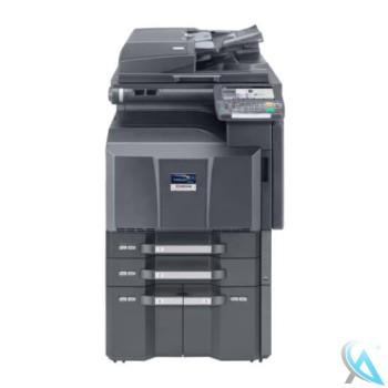 Kyocera TASKalfa 3500i gebrauchter Kopierer mit PF-740