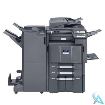 Kyocera TASKalfa 4500i gebrauchter Kopierer auf PF-740 mit DF-790