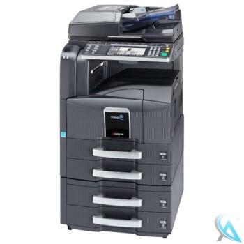 Kyocera TASKalfa 420i gebrauchter Kopierer mit PF-720