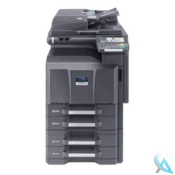 Kyocera TASKalfa 4550ci gebrauchter A3 Kopierer mit PF-730