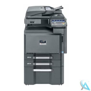 Kyocera TASKalfa 4551ci Kopierer mit Unterschrank CB-730