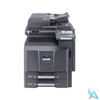 Kyocera TASKalfa 5550ci gebrauchter A3 Kopierer Basis
