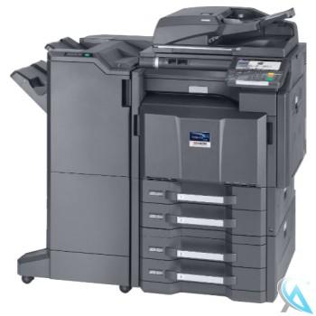 Kyocera TASKalfa 5550ci gebrauchter Kopierer mit DF-790 und PF-730
