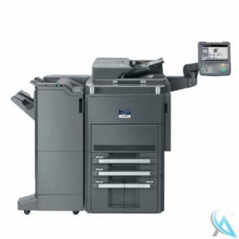 Kyocera TASKalfa 6500i Kopierer mit Finisher DF-790